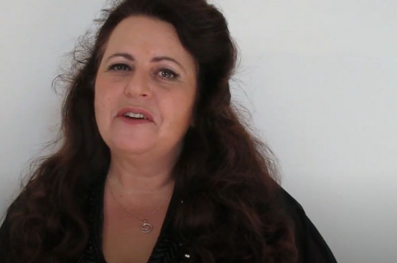 What is Autism STEP Australia Berinda Karp